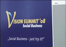 Vision Summit Logo