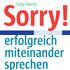 Scheerer/Härter: Vom zivilen Umgang