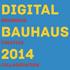 Digital Bauhaus Summit - Konferenz für die Kreativwirtschaft