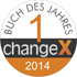 Wahl zum changeX-Buch des Jahres 2014