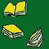 Nachschlag: Was von dem Bücherjahr noch übrig ist