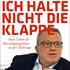 Thomas Sattelberger: Ich halte nicht die Klappe