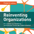 Frederic Laloux: Reinventing Organizations
