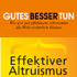 2x Effektiver Altruismus