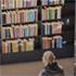Nora S. Stampfl: In der Bibliotech