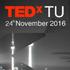 TEDxTUBerlin: Die Kraft der Perspektive