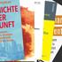 Buchstreifzug Zukunft und Zukunftsforschung