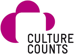 Culture Counts Logo