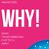 Innovators: WHY!