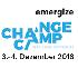 Change Camp: gemeinsam besser werden im Verändern