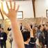 Report Freiräume: Überforderung in Futur zwei