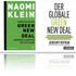Naomi Klein + Jeremy Rifkin über die Klimakrise
