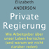 Private Regierung