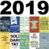 Zukunftsliteratur 2019: Die Bücher des Jahres