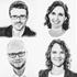 Florian Rustler & Team: Ganzheit der vier Räume